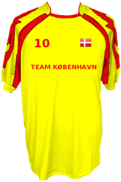 Team København Lundaspelen Handball 2008 Results